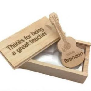guitar usb boxed box